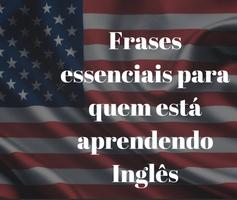 Frases essenciais para quem está aprendendo Inglês