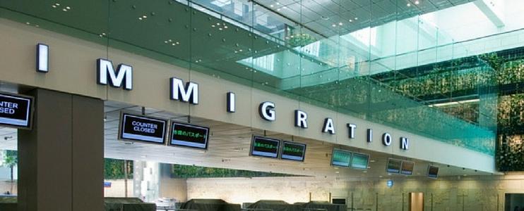 Como se comunicar na imigração