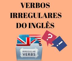 Verbos irregulares do inglês – O que são e como usá-los?