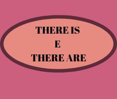 Aprenda como usar corretamente there is e there are