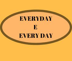Saiba como usar everyday e every day corretamente
