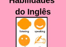 Habilidades do inglês: O que são e como desenvolvê-las?