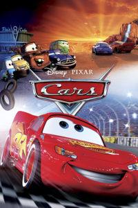 inglês com filmes: carros