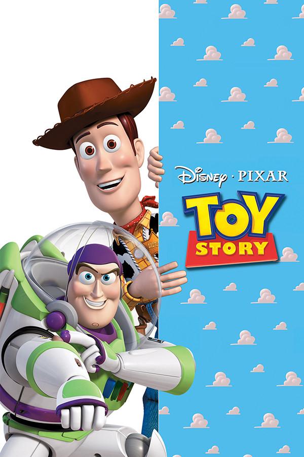 inglês com filmes: Toy story