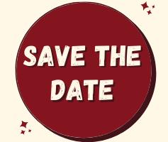 Save the date: o que significa essa expressão do inglês